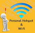 personal&hotspot